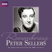 Remembering Peter Sellers (BBC Audio)