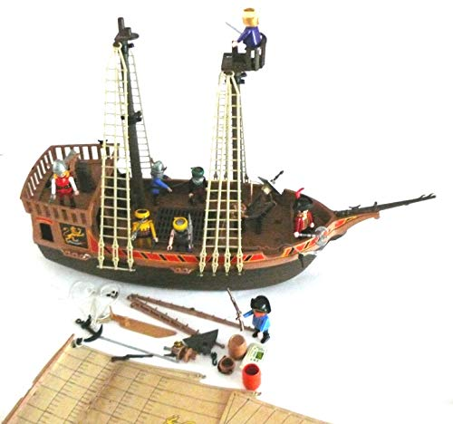 playmobil- ® - nach 5135 Piratenschiff - Piraten Schiff