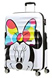 American Tourister - Disney Wavebreaker - Spinner , 77 cm, 96 L, Minnie Close-Up