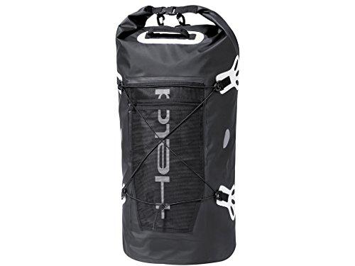 Held Roll-Bag Gepäckrolle, farbe schwarz-weiss, größe 90 Liter