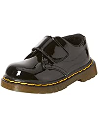 Dr. Martens Kamron T, Zapatillas sin Cordones para Niñas