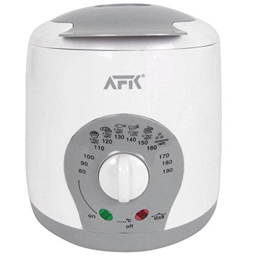 Preisvergleich Produktbild AFK Mini Fritteuse MFT 3