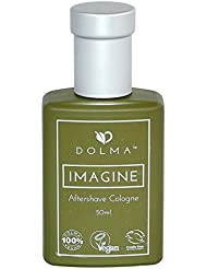 Dolma Imagine Vegan Aftershave