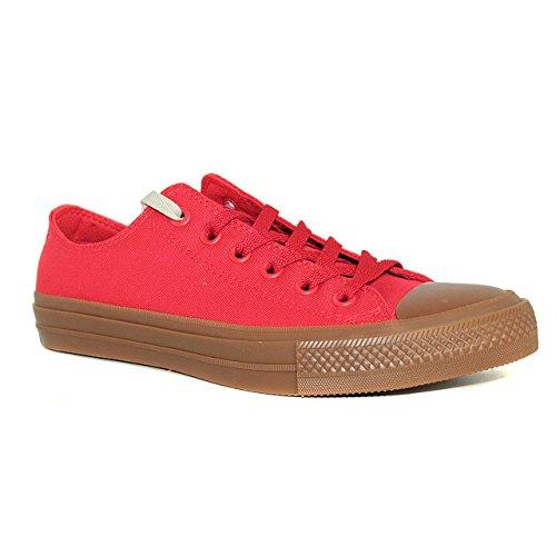 Sneaker Converse Zapatillas Converse Chuck II Rojo 43 Rojo