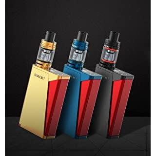 Smok H-Priv 220W Pro Kit inkl. TFV8 Big Baby Beast Farbe Schwarz-Rot