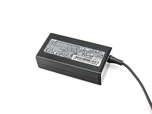 Netzteil für Acer Aspire S3-391-53314G52add W (65 Watt - schwarz original) (Acer S3-391)