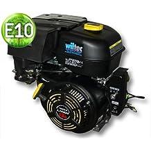 Lifan 188motor de gasolina 9,5kW (13ps) 25mm 390ccm Starter Kart con motor eléctrico