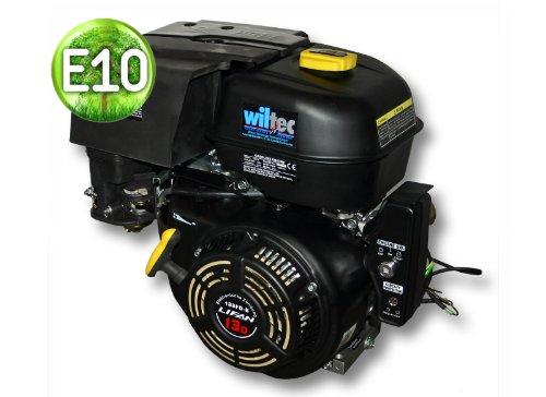 LIFAN 188 Benzinmotor 9,5 kW 13 PS 25 mm 390 ccm mit Elektrostarter