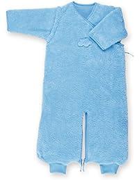 Bemini by Baby Boum Softy Sleeping Bag (3-9 Months, Milky 67 Aladin)