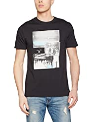 Billabong Vacation Tee Ss T-Shirt Manches Courtes Homme