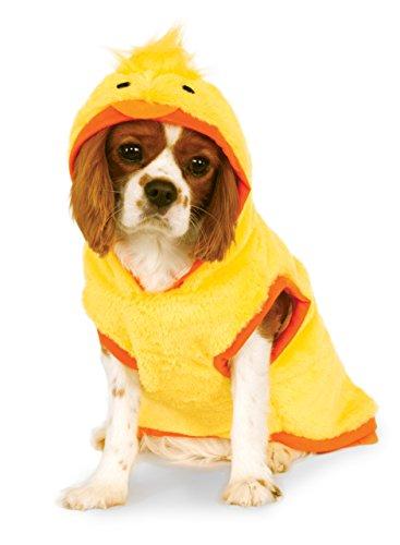 ny Ducky Hoodie für Pet (Beste Mops Halloween Kostüme)