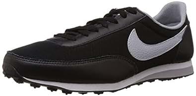 Nike Men's Elite Black,Wolf Grey,White  Casual Sneakers -6 UK/India (40 EU)(7 US)