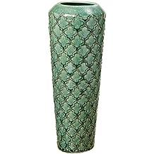 Decorare Vasi Di Terracotta.Amazon It Vaso Di Terracotta Colorato