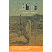 [( A History of Ethiopia )] [by: Harold G. Marcus] [Mar-2002]