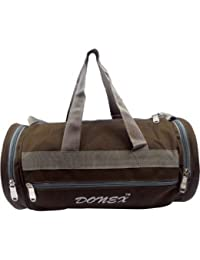 BGS Donex 101B Small Travel Bag(Brown)