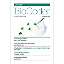 [Biocoder 4] (By: O'Reilly Media Inc) [published: August, 2014]