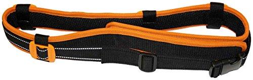 Fiskars Werkzeuggürtel, Schwarz/Orange, WoodXpert, 1003626