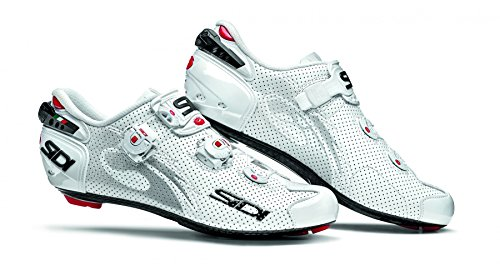 Sidi Wire Carbon Air Bianco