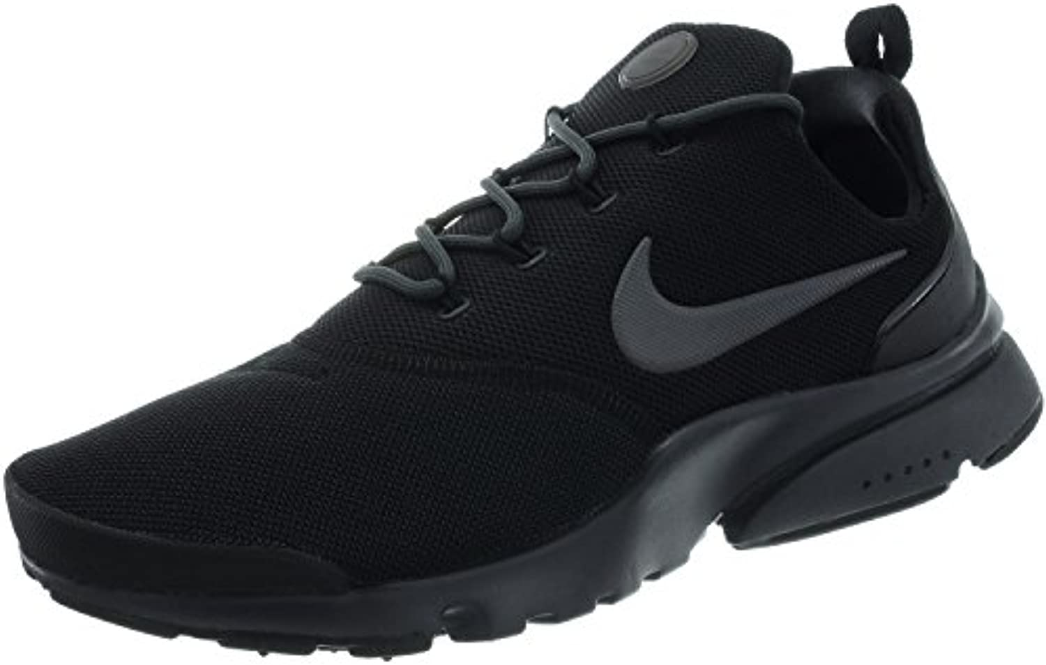 Nike Mens Presto Fly Mesh Trainers