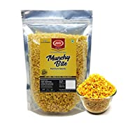 Special Sona Moong Dal Namkeen(Salted), Crunchy & Crispy Snack, 400gm