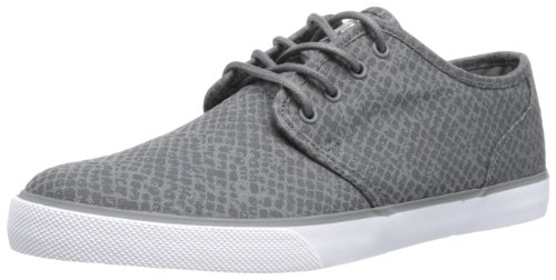 DC STUDIO TX M SHOE BKN, Low-top homme