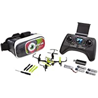 Revell Control Spot VR Quadrocopter RtF First Person View, Kameraflug