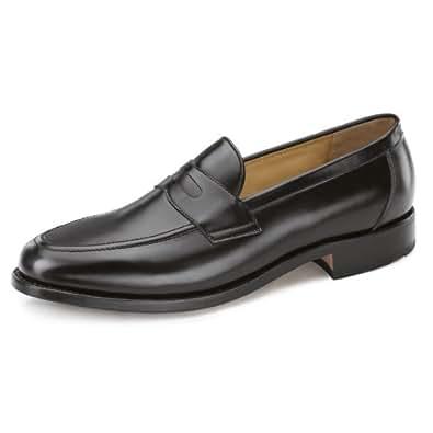 samuel windsor penny loafer herren mokkasins schuhe handtaschen. Black Bedroom Furniture Sets. Home Design Ideas