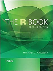 The R Book by Michael J. Crawley (2012-12-07)