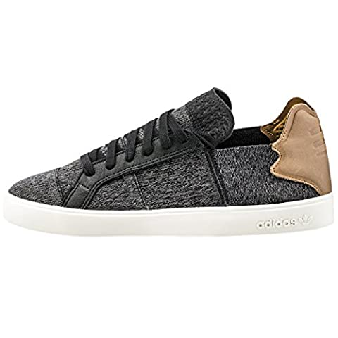 adidas Vulc Lace Up Pharrell Williams AQ5778 [EU 42 UK 8]