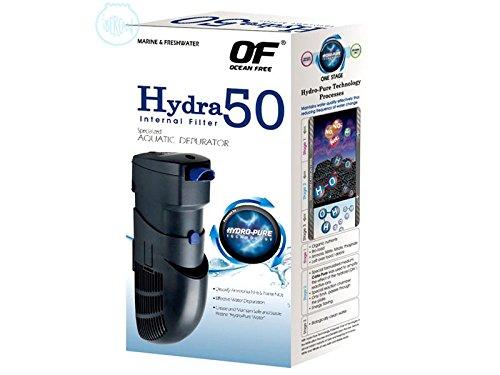 HY50 Filtro Hydra 50