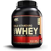 Optimum Nutrition Gold Standard 100% Whey Tropical Punch Protein Powder, 2.27 kg