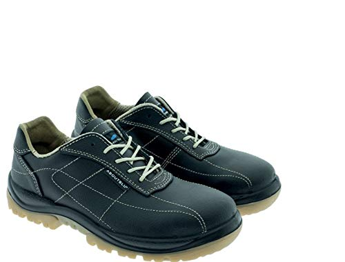 Dove sono richieste le calzature di sicurezza? - Safety Shoes Today