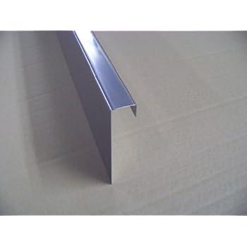 Rasenkante Edelstahl rasenkanten aus edelstahl v2a 130 mm hoch beeteinfassung 10er
