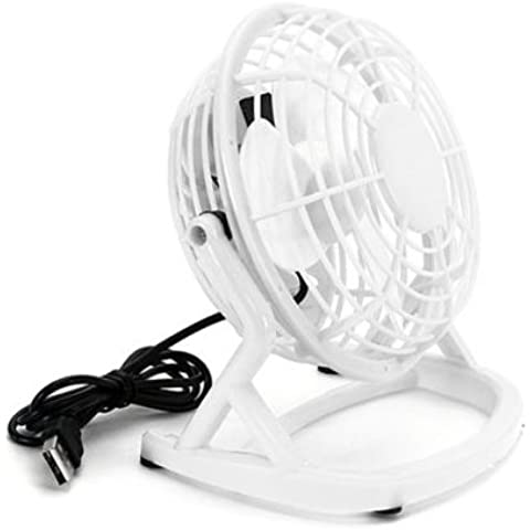 mini ventilatore - SODIAL(R)Mini Ventilatore Portatile Da