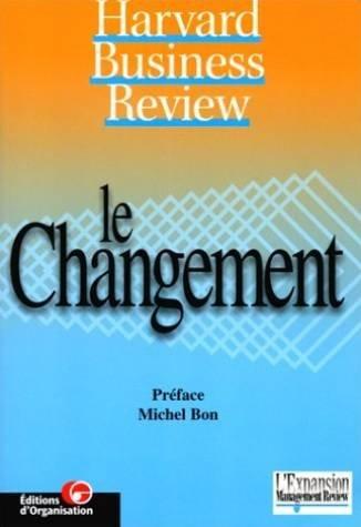 Le Changement par Harvard Business Review