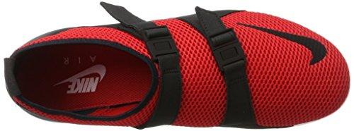 Nike Air Sockracer Se, Chaussures de Gymnastique Homme Rouge (University Red/black/white)
