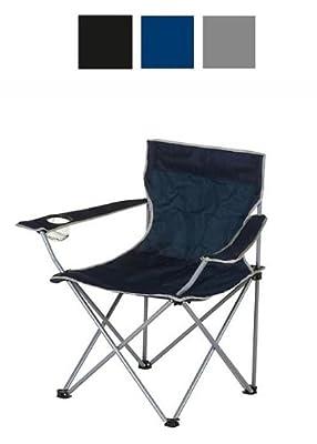 MQ Regiestuhl Campingstuhl Klappstuhl Klappsessel Garten-Stuhl Angelstuhl Faltstuhl