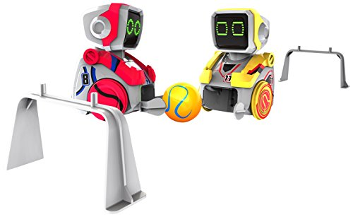Silverlit Kickabot - Robot de fútbol