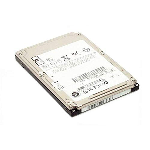IBM LENOVO ThinkPad T61 (8889), Notebook-Festplatte 500GB, 7200rpm, 16MB -