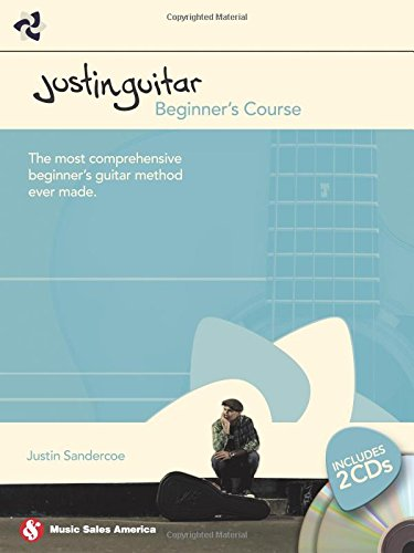 Justinguitar Beginner's Course