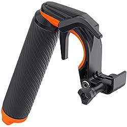 SP-Gadgets 53114 Mando a distancia accesorio para cámara de deportes de acción - accesorios para cámara de deportes de acción (Mando a distancia, Universal, Negro, Resistente al agua, HERO3, HERO3+ and HERO4)