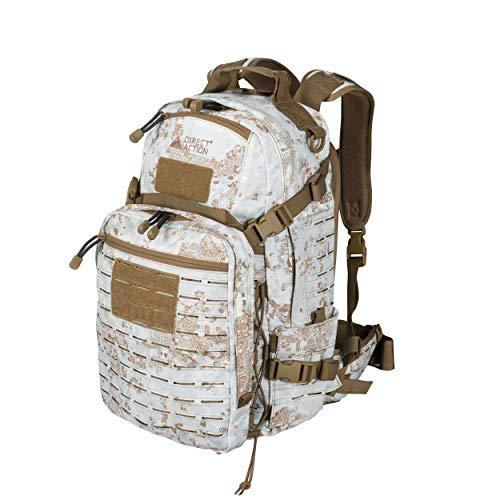 Direct Action Helikon-Tex Ghost MkII Backpack - Cordura - PenCott Snowdrift -