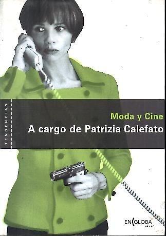 Descargar Libro Moda y cine de Patrizia Calefato