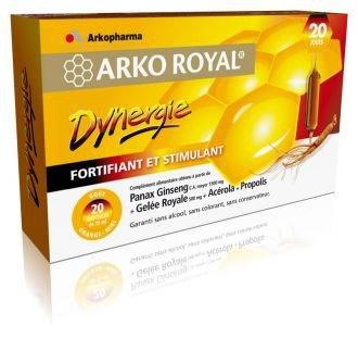 arkopharma-arko-royal-dynergie-20-phials