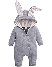 5b04478c9 Amazon.co.uk  Rompers - Baby  Clothing
