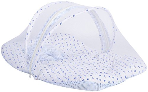 First Kids Step Baby Mosquito Net Bed (Unisex)