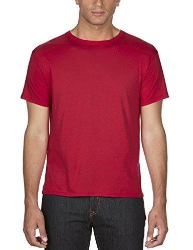 anvil Herren Lightweight T-Shirt / 361 Rot (Red 338)