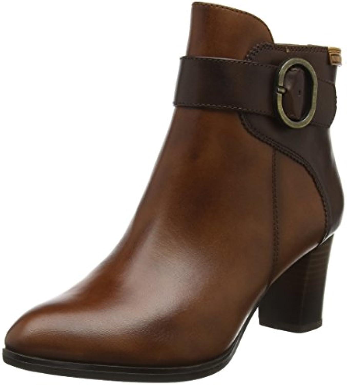Pikolinos Damen Viena W3n_i17 Stiefel  2018 Letztes Modell  Mode Schuhe Billig Online-Verkauf