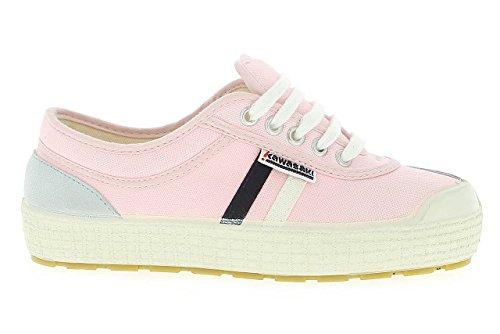Kawasaki Retro Strap Hig, Chaussures Femme pink
