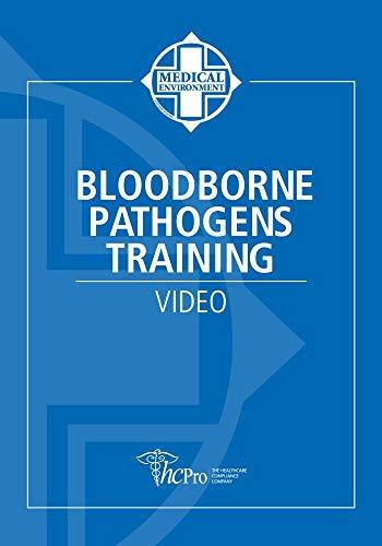 Preisvergleich Produktbild Bloodborne Pathogens Training Video